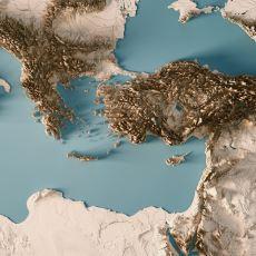 Mitolojik Dönemden Günümüze: Doğu Akdeniz Sorununun Çekişmelerle Dolu Tarihi