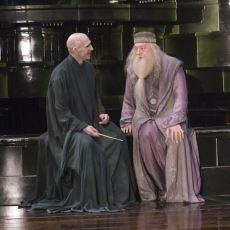Büyücülük Dünyasının En Büyük Kıyası: Lord Voldemort vs Albus Dumbledore