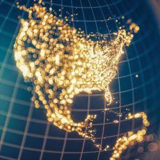 Dünyanın En Büyük Şirketlerini Belirleyen Global-100 Raporunu Domine Eden Ülke: ABD
