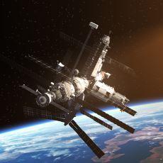 Uluslararası Uzay İstasyonu'nda Neden Yerçekimi Yok?