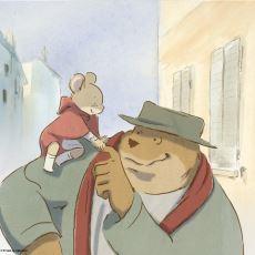 ABD Menşeli Filmlerden Bunalanlar İçin, En İyi Fransız Animasyon Filmleri