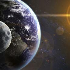 Uzay İle Dünya Arasındaki Farkı Biraz Daha Anlayacağınız İlginç Detaylar
