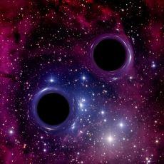 Işığın Bile Kütle Çekimine Karşı Koyamayarak Karanlığında Yok Olduğu Kara Deliklerin Sırrı Nedir?