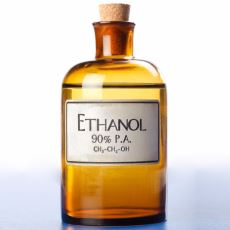 Bütün Alkollü İçeceklerin Anası Olan Kimyasal: Etanol (Etil Alkol)