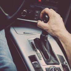 Otomatik Vitesli Araç Kullanırken Dikkat Edilmesi Gereken Araba Kurtarıcı Noktalar