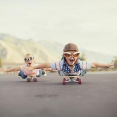Ne Kadar Fantastik Bir Çocukluk Yaşadığımızı İspatlayan Çocukluk Dönemi Sanrıları
