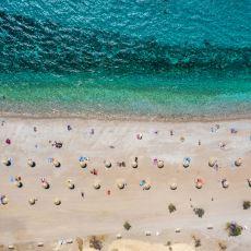 Sahil Uzunlukları Farklı Kaynaklarda Neden Birbirinden Farklı Gösteriliyor?