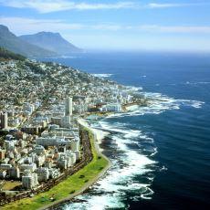 Yeryüzündeki Cennet: Cape Town Hakkında Bilinmesi Gerekenler