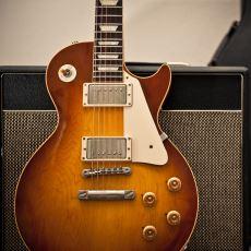 Dünyanın Gelmiş Geçmiş En Pahalı Gitarları