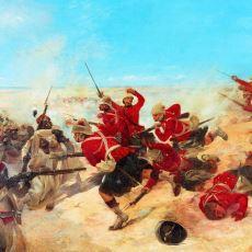 Mısır'ın Osmanlı'dan Kopmasına Neden Olan Arabi Paşa Ayaklanması
