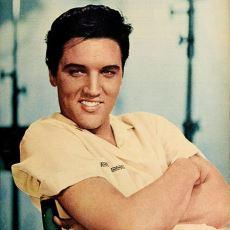 Elvis'i Hem Yıldız Yapan Hem de Gelecek Beklentilerin Altında Ezen Efsane Albüm: Elvis Presley
