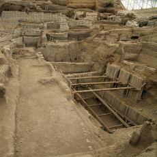 9 Bin Yıllık Tarihiyle Bilinen En Eski Yerleşim Merkezlerinden Biri: Çatalhöyük