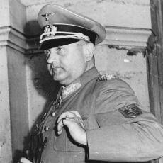 Eyfel Kulesi'ni Yıkılmaktan Kurtaran Alman General: Dietrich Von Choltitz