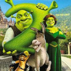 Shrek 2'ye Dair Eğlenceli Yapım Notları