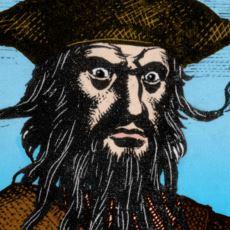 Tarih Boyunca Denizlerde Nam Salmış En Tehlikeli 10 Korsan