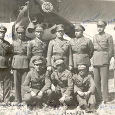 Atatürk'ün, 1 Mayıs 1934'te Kızıl Meydan'a Uçak Filosu Yollamasının Hikayesi