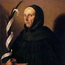 Rönesans Karşıtı Vaazlarıyla Tanınan Hasta Ruhlu Din Adamı: Girolamo Savonarola