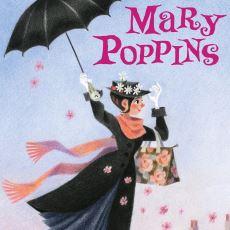 Sekiz Ciltlik Kitap Serisi ve Film Uyarlamasıyla 1960'ların Harry Potter'ı: Mary Poppins