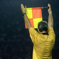 Fenerbahçe Aleyhine Kural Hatası Olduğu Konuşulan Pozisyonda Kural Ne Diyor?