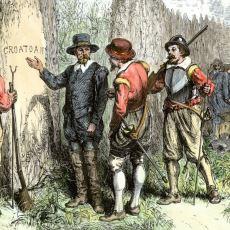 1587'de Amerika'ya Yerleşip 1590'da Kaybolan Gizemli Koloni: Roanoke