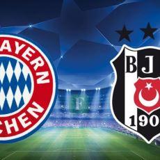 Beşiktaş'ın Şampiyonlar Ligi'nde Bayern Münih'le Eşleşmesine Ekşi Sözlük'ten Gelen Tepkiler