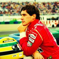 Her Formula 1 Severin İzlemesi Gereken Bir Belgesel: Senna