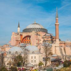 1500 Yıllık Mühendislik Harikası: Ayasofya Hakkında Bilinmesi Gerekenler