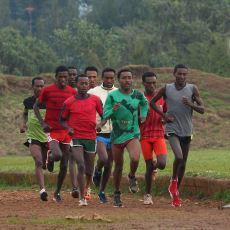 Dünyadaki En Hızlı ve Dayanıklı Koşucularının Yetiştiği Kasaba Bekoji'den Neden Böyle Koşucular Çıkıyor?