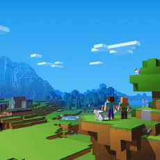 10 Yıldır Popülerliğini Koruyan Minecraft, Tam Olarak Nasıl Bir Oyun?