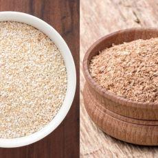 Yulaf Kepeği ile Buğday Kepeği Arasındaki Fark Nedir?