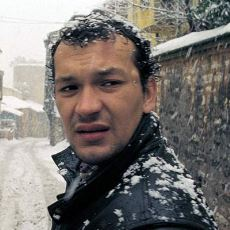 Rol Arkadaşı Muzaffer Özdemir'in, Mehmet Emin Toprak Hakkındaki İç Burkan Yazısı