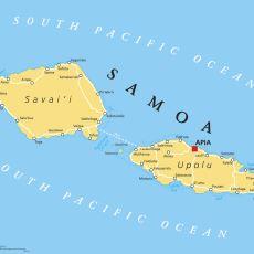 Dövmeleri ve Değişik Cinsel Alışkanlıklarıyla İlginç Bir Ülke: Samoa
