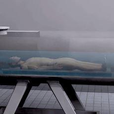 Cesetlerin Gömülüp Yakılmak Yerine Eritilerek Sıvı Hale Getirilmesi: Resomation