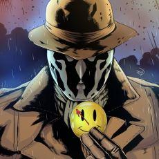 Watchmen Karakteri Rorschach Neden Bu Kadar Çok Seviliyor?