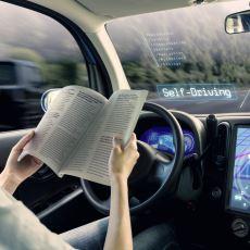 Bir Intel Çalışanının Gözünden: Kendi Kendine Giden Arabaları Kullanmak İçin Kaç Yılımız Var?
