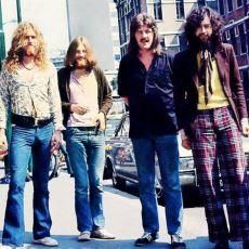Rock Mucizesi Grup Led Zeppelin'in İsmi Nereden Geliyor?