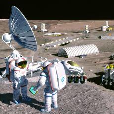 Rusya, ABD Merkezli Ay'a Geri Dönüş Programına Katılmayı Neden Reddetti?