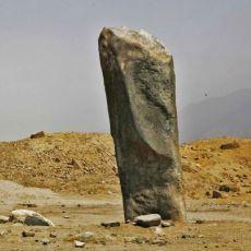 Amerika Kıtasının 5500 Yıl Önce Kurulan İlk Şehri: Huaricanga