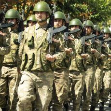 Tecrübeli Bir Subaydan: Askeriyede Panoya Asılan Kullanım Talimatlarının Asıl Amacı Nedir?