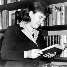 Halka Antropolojiyi Sevdirmeyi Başarmış Yegane Antropolog: Margaret Mead
