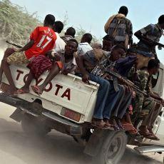 İç Savaş Yaşanan Ülkelerde Neden Genellikle Toyota Araç Tercih Ediliyor?