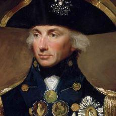 Napolyon'un Donanmasını Yenerek Fransızların İşgalini Engelleyen Amiral: Horatio Nelson