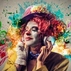 Sesleri Görüp, Gördüğü Şeyleri de Duyanların Hastalığı: Sinestezi