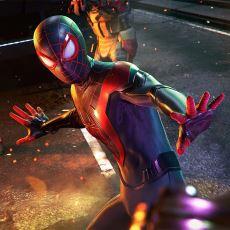 PS5'in Çıkış Oyunlarından Marvel's Spider-Man: Miles Morales'in İncelemesi