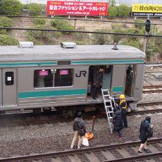 Japonya'nın Hızlı Trenleri, 9.0 Büyüklüğündeki 2011 Depreminde Neden Raydan Çıkmadı?