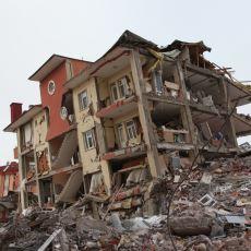 17 Ağustos Depreminde Evi Yıkılan Bir Sözlük Yazarının Boğazınızı Düğümleyecek Hikayesi