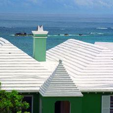 Küresel Isınmaya Karşı Çatıları Beyaza Boyamak Ne Kadar İşe Yarar Bir Uygulama?