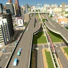 Cities: Skylines Oyunundaki Trafik Sorunu Nasıl Çözülür?