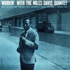 Caz Dinlemeye Başlayacaklar İçin En İdeal Albümlerden: Workin' with The Miles Davis Quintet