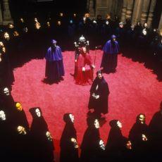 Stanley Kubrick'in Veda Filmi Eyes Wide Shut'a Dair Değerli Anekdotlar